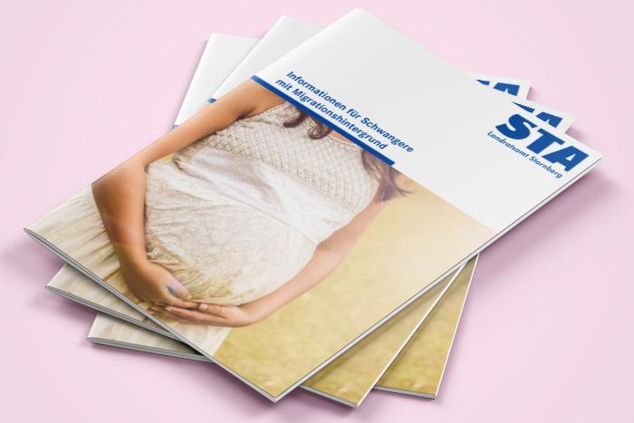 Leitfaden zur Schwangerschaft